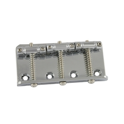 Non tremolo bridge for Duo Sonic® - 3-saddle