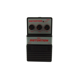 Arion Pedal - Heavy Distortion