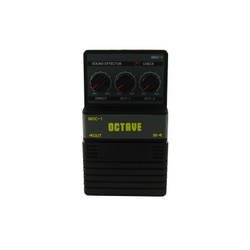 Arion Pedal - Octave Effects