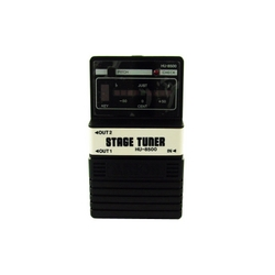 Arion Pedal - Stage Tuner