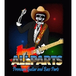 Clothing - Allparts