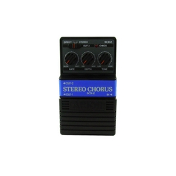 Arion Pedal - Stereo Chorus