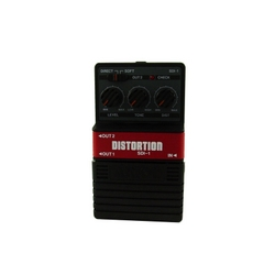 Arion Pedal - Stereo Distortion