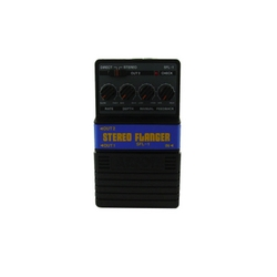 Arion Pedal - Stereo Flanger