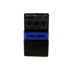 Arion Pedal - Stereo Phaser