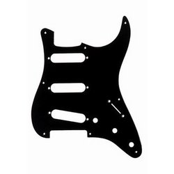 Pickguard for Strat - 8 screw holes