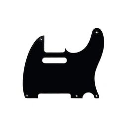 Pickguard  for Tele - 5 screw holes