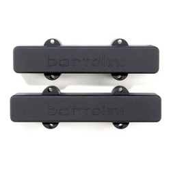 Bartolini #57J1 pickup set for 5-String American Standard J Bass