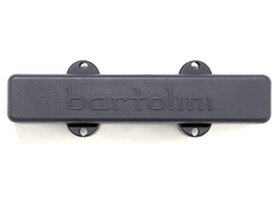 Bartolini 9J bridge pickup for J-Bass