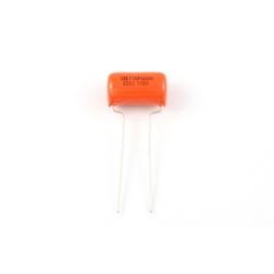 Capacitor - Sprague Orange Drop - 600v