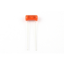 Capacitor - Sprague Orange Drop - 200v
