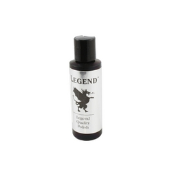 Legend quality guitar polish