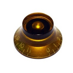 Bell knobs - with numbers 0-11