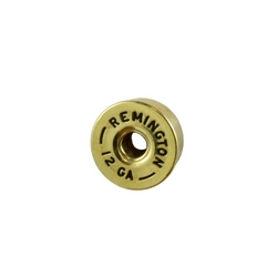 12 GA shotgun shell knob, push-on, fits split shaft pots