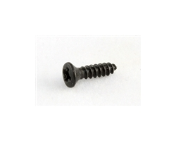 Pickguard screws - #3 x 3/8 inch - Gibson size - Phillips head