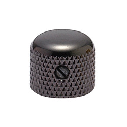 Dome knobs - short  - fit USA split shaft pots