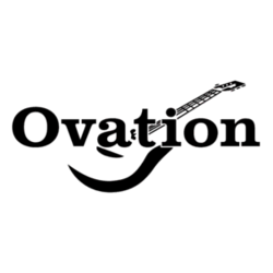 6-STG VOL/TONE PREAMP - Ovation