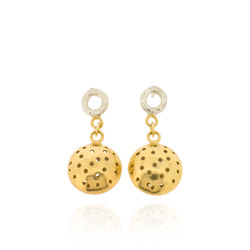 Telegraf Earrings