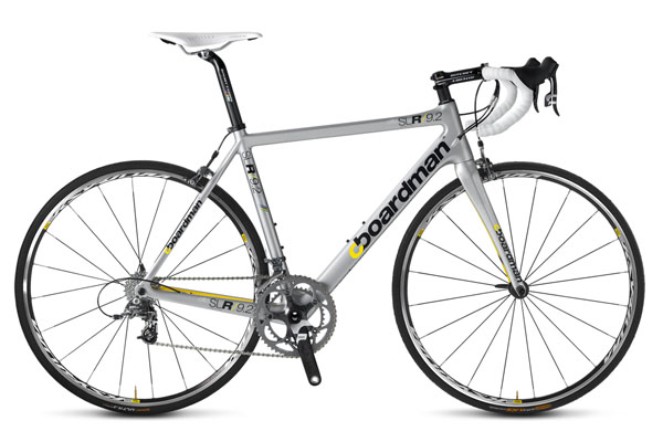 Boardman Elite SLR Road 9.2 Bike