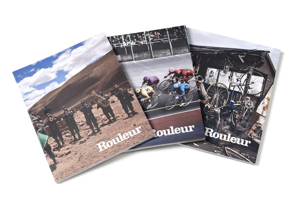 Rouleur Magazine - The Worlds Finest Cycling Reportage