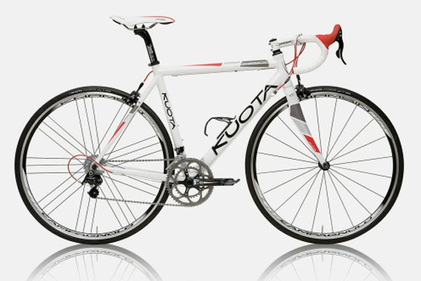 2012 Kuota Korsa Lite Road Bike