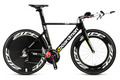 Boardman Elite Air TT 9.8 Time Trial and Triathlon Bike