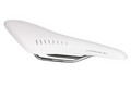 Fizik Arione Saddle - Manganese Rails - White - CLEARANCE