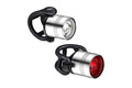 Lezyne Femto Drive LED Lights - Pair