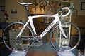 CLEARANCE BIKE : 2012 Kuota Kharma Ex Demo - Shimano 105 - Size Large - SAVE £400