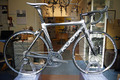 CLEARANCE BIKE : 2012 Kuota Kebel Ex Demo - Size Medium - SAVE £600