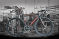 Legend by Marco Bertoletti - HT 10.5 Bespoke Built Carbon Bicycle Frame and Fork