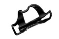 Lezyne Flow Side Loading Bottle Cage - Black