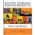 Eleven Stirling Engine Projects