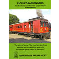 Pickled Passengers ~ the Sentinel-Cammell narrow-gauge railcars