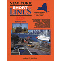New York Shortlines in Color   Volume Two