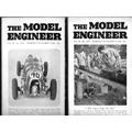 The Model Engineer 1946 Volumes 94 & 95 Complete Set.