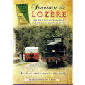 Souvenirs de Loz&eacute;re &bull; DVD &bull;&nbsp;50 mins