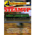 Steam in the Garden - Sample Copy
