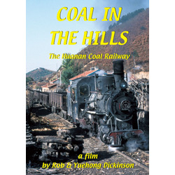 Coal in the Hills • DVD • 60 mins