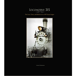 Locomotive 315