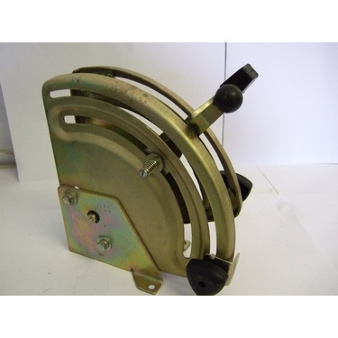 Hydraulic quadrant assembly for MF 300 series