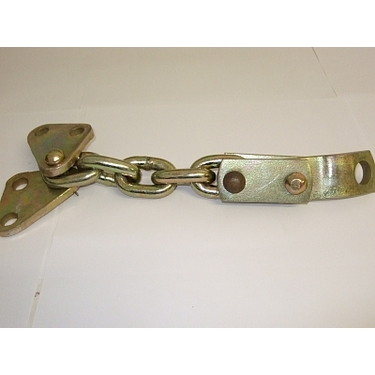Inner check chain assembly