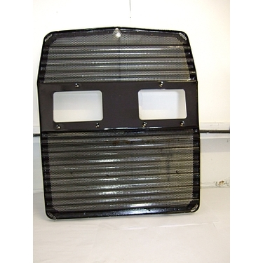 Front Grill -  (height 25.5 inches) - for Massey Ferguson 300 series -