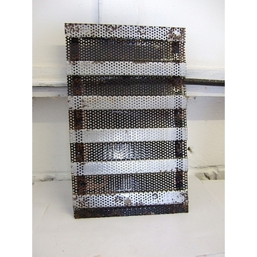 Grill door 100 series