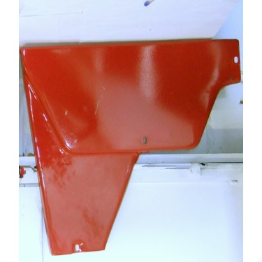 Panel - right rear for MF 100 series