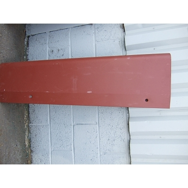Side panel (Upper) - left hand side  for Massey Ferguson 300 series