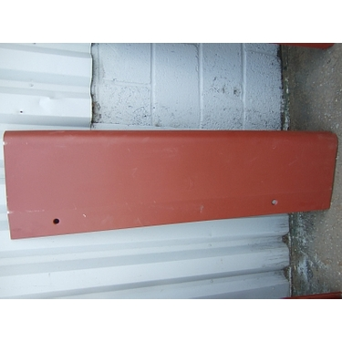 Side panel (Upper) right hand side for Massey Ferguson 300 series