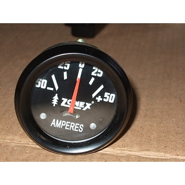 Ammeter 30 amp
