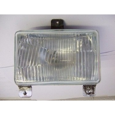 Headlamp (Rectangular) for MF 300 series (LH dip)