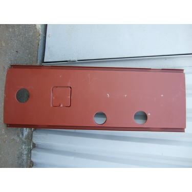 Panel - top for MF 365/375/390